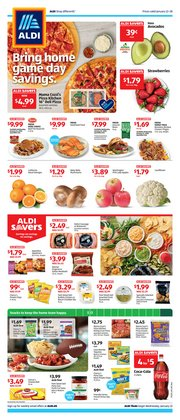 Discount Stores deals in the Aldi weekly ad in Columbia SC