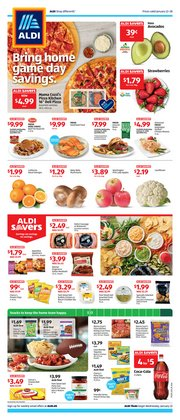 Discount Stores deals in the Aldi weekly ad in Gainesville GA