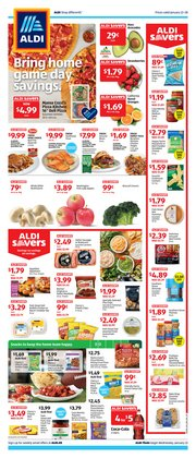 Discount Stores deals in the Aldi weekly ad in Pasadena TX