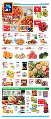 Discount Stores deals in the Aldi weekly ad in Columbia MD