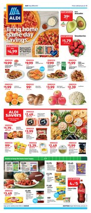 Aldi deals in the Maryville TN weekly ad