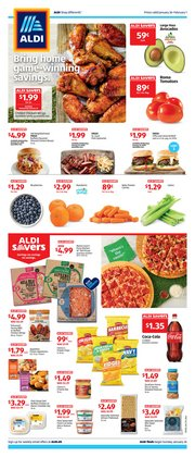 Discount Stores deals in the Aldi weekly ad in Commack NY