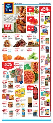Discount Stores deals in the Aldi weekly ad in Cambridge MA