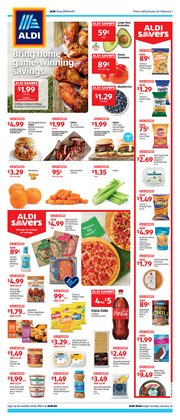 Discount Stores deals in the Aldi weekly ad in Bethlehem PA