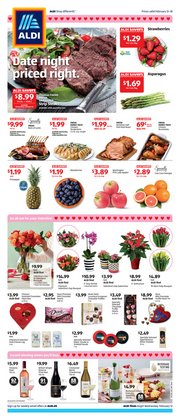 Discount Stores offers in the Aldi catalogue in Rockford IL ( Expires tomorrow )