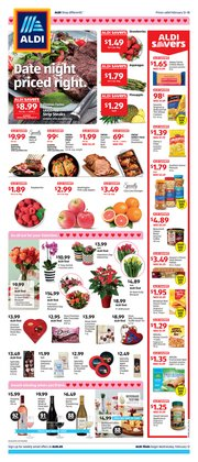 Discount Stores offers in the Aldi catalogue in Belleville IL ( Expires tomorrow )