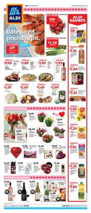 Discount Stores offers in the Aldi catalogue in Downey CA ( Expires today )