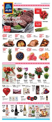 Discount Stores offers in the Aldi catalogue in Katy TX ( Expires tomorrow )