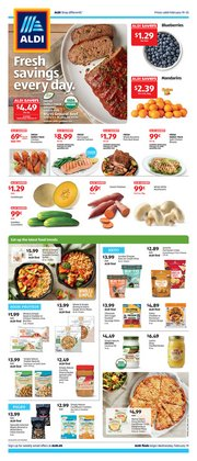 Aldi catalogue in Appleton WI ( Published today )