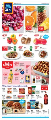 Discount Stores offers in the Aldi catalogue in Lithonia GA ( Expires tomorrow )