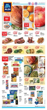 Discount Stores offers in the Aldi catalogue in Saginaw MI ( 2 days left )