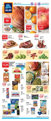 Aldi catalogue in Medina OH ( Published today )