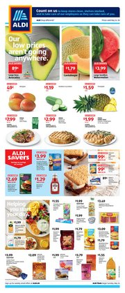 Discount Stores offers in the Aldi catalogue in North Dartmouth MA ( 2 days left )