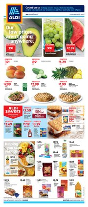 Discount Stores offers in the Aldi catalogue in Fort Worth TX ( Expires today )