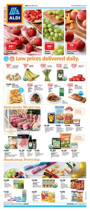 Aldi catalog ( 2 days left)