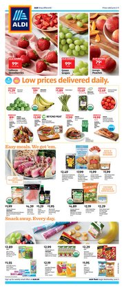 Discount Stores offers in the Aldi catalogue in Gainesville GA ( 2 days ago )