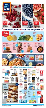Aldi catalogue in Kansas City MO ( 1 day ago )