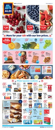 Aldi catalogue ( Expires today )
