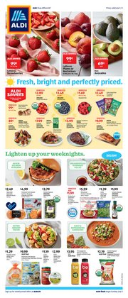 Discount Stores offers in the Aldi catalogue in Detroit MI ( 2 days left )