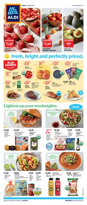 Discount Stores offers in the Aldi catalogue in New Hartford NY ( 1 day ago )
