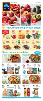Discount Stores offers in the Aldi catalogue in Schaumburg IL ( 2 days left )