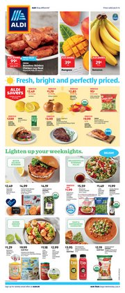 Discount Stores offers in the Aldi catalogue in Fullerton CA ( Expires tomorrow )