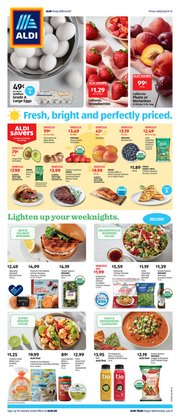 Discount Stores offers in the Aldi catalogue in Herndon VA ( 3 days left )