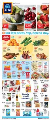 Aldi catalog ( 4 days left)