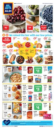 Aldi catalogue in Sterling VA ( Expires today )