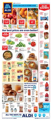 Discount Stores offers in the Aldi catalogue in Bowling Green KY ( 2 days ago )