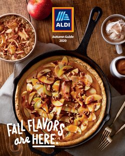 Aldi catalogue in Dearborn Heights MI ( 12 days left )