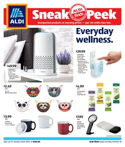 Discount Stores offers in the Aldi catalogue in Hickory NC ( 4 days left )