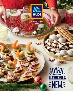 Aldi catalogue in Van Nuys CA ( 21 days left )