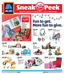 Discount Stores offers in the Aldi catalogue in Dubuque IA ( 2 days left )