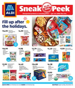Aldi catalogue in Dallas TX ( Expired )