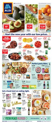 Aldi catalogue in Missouri City TX ( Expired )