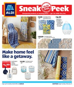 Discount Stores offers in the Aldi catalogue in Dallas TX ( Expires tomorrow )