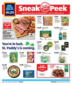 Aldi catalog ( Published today)