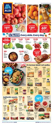 Discount Stores deals in the Aldi catalog ( 1 day ago)