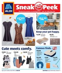 Aldi catalog ( Expires today)