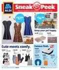 Aldi catalogue ( 2 days left )
