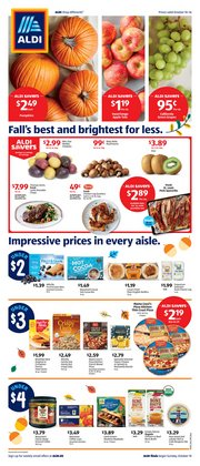 Discount Stores deals in the Aldi catalog ( Expires today)