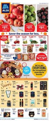 Aldi deals in the Aldi catalog ( 4 days left)