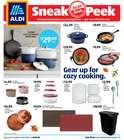 Aldi catalogue ( 1 day ago )