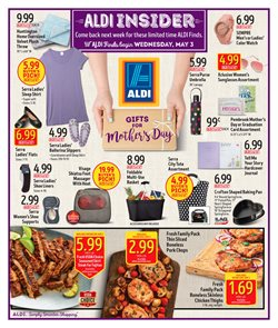 Discount Stores deals in the Aldi weekly ad in Houston TX
