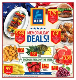 Discount Stores deals in the Aldi weekly ad in Sterling VA
