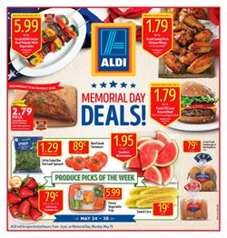 Discount Stores deals in the Aldi weekly ad in Los Angeles CA