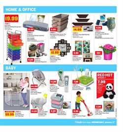 Computers & electronics deals in the Aldi weekly ad in Sterling VA