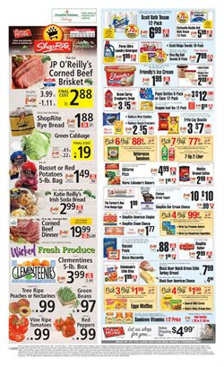ShopRite deals in the Newark DE weekly ad