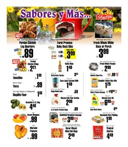 Halloween deals in the ShopRite weekly ad in New York